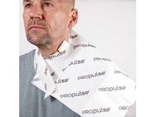 Propulse ProTect™ Shoulder Cape