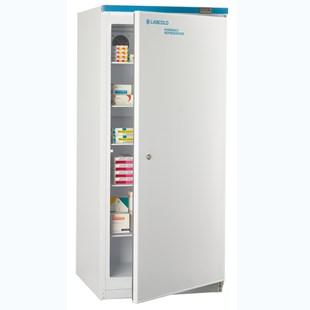 505L Solid Door Pharmacy Refrigerator - HQR010