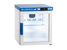 36L Glass Door Intellicold Refrigerator (Direct Send)