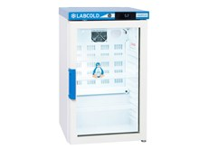 66L Glass Door Intellicold Refrigerator (Direct Send)