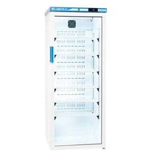 340L Glass Door Intellicold Refrigerator (Direct Send) - HQR038